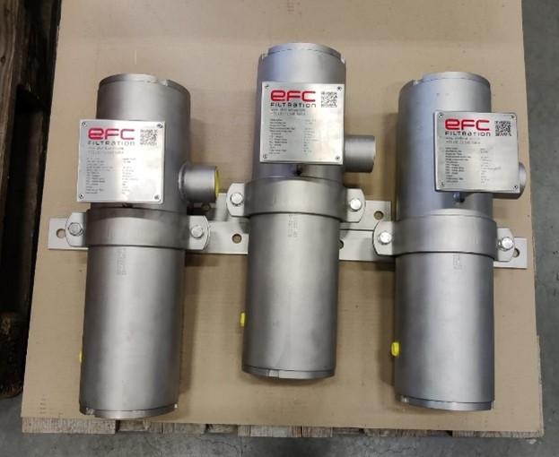 EFC filters