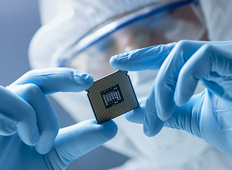 Semiconductor industry filter solutions