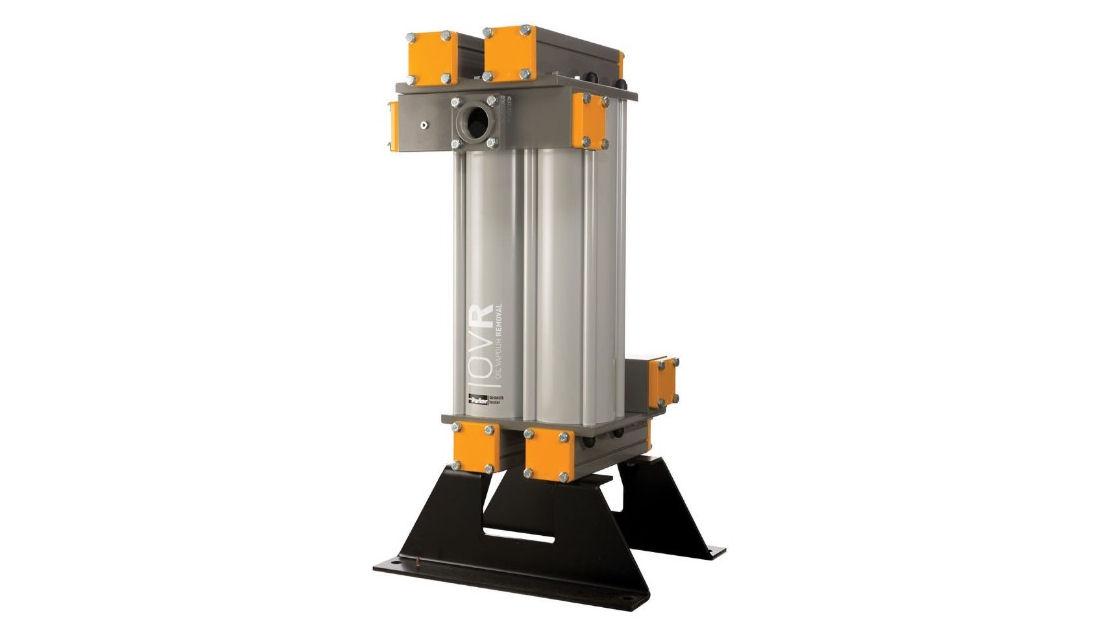 Domnick Hunter OIL-X OVR Filter